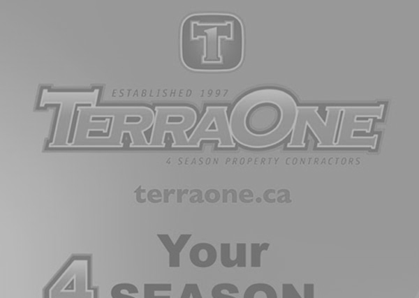 TerraOne print, graphic design, branding, marketing, advertising, Toronto, Greater Toronto Area, GTA, Stouffville, York Region, Aurora, Newmarket, Markham, Richmond Hill, Ontario