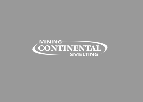 Continental Mining logo design, branding, marketing, advertising, Toronto, Greater Toronto Area, GTA, Stouffville, York Region, Aurora, Newmarket, Markham, Richmond Hill, Ontario