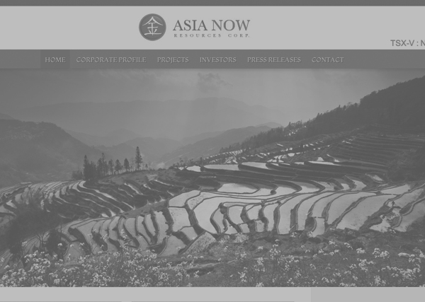 Asia Now Resources web design and graphic design, branding, marketing, advertising, Toronto, Greater Toronto Area, GTA, Stouffville, York Region, Aurora, Newmarket, Markham, Richmond Hill, Ontario